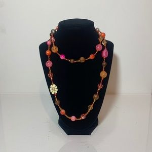Long Necklace (4 FOR $20)